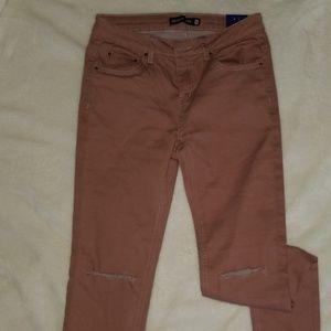 NWT - Mauve Skinny Jeans